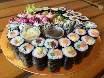 party sushi Kuřim