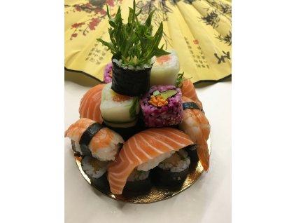 sushi dort sushimi