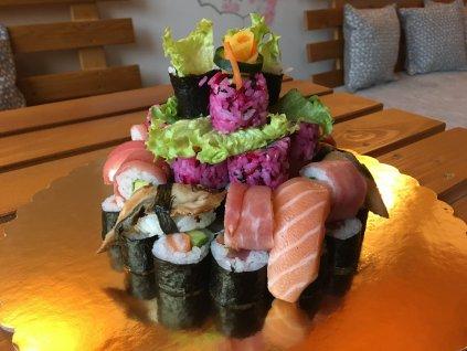 sushi dort 2