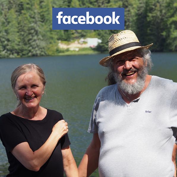 Facebook Sváťova dividla
