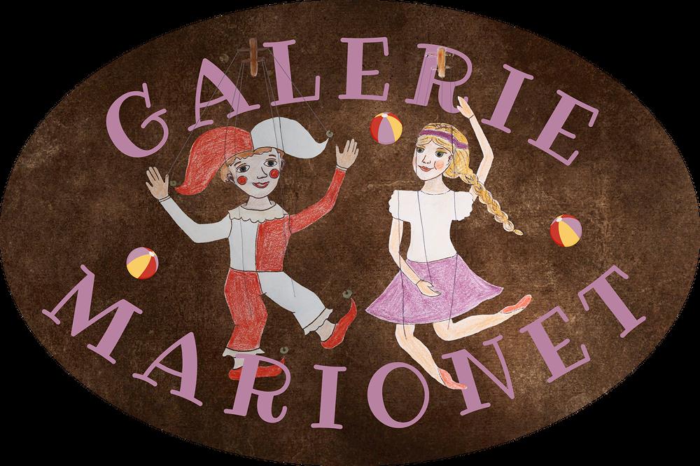 Galerie marionet v litoměřické Hvězdárně