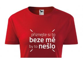 beze me by to neslo detail