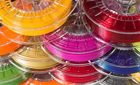 barvy a materiály