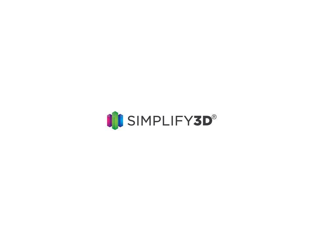 Simplify3D logo r