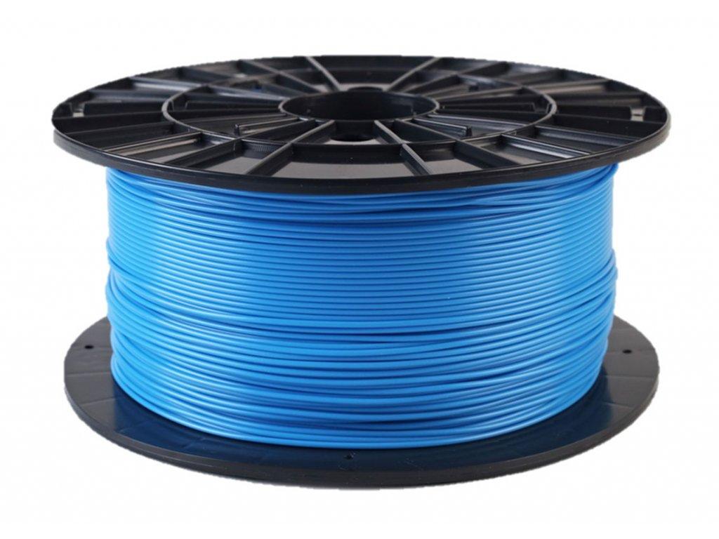 PLA modrá RAL 5015