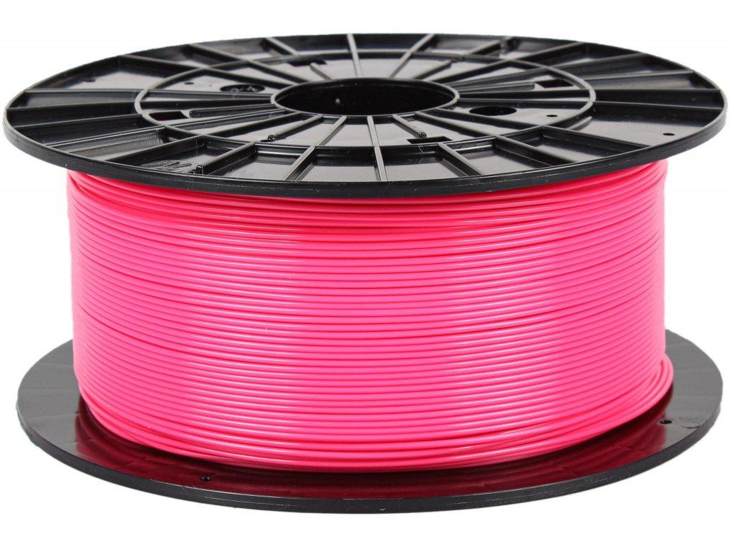 3D tisková struna Filament PM PLA růžová