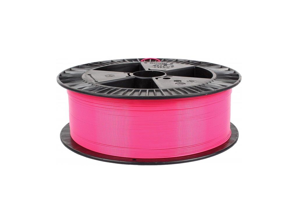 Plasty Mladeč 0007 PLA růžová