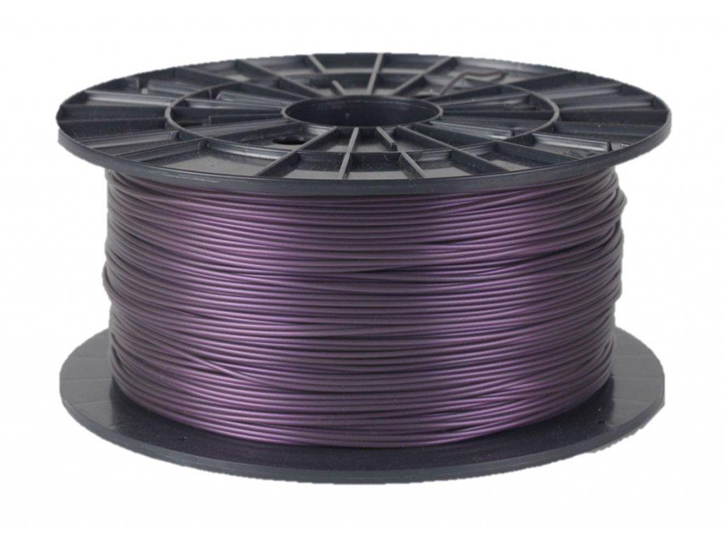 Plasty Mladeč 0013 PLA metalická fialová