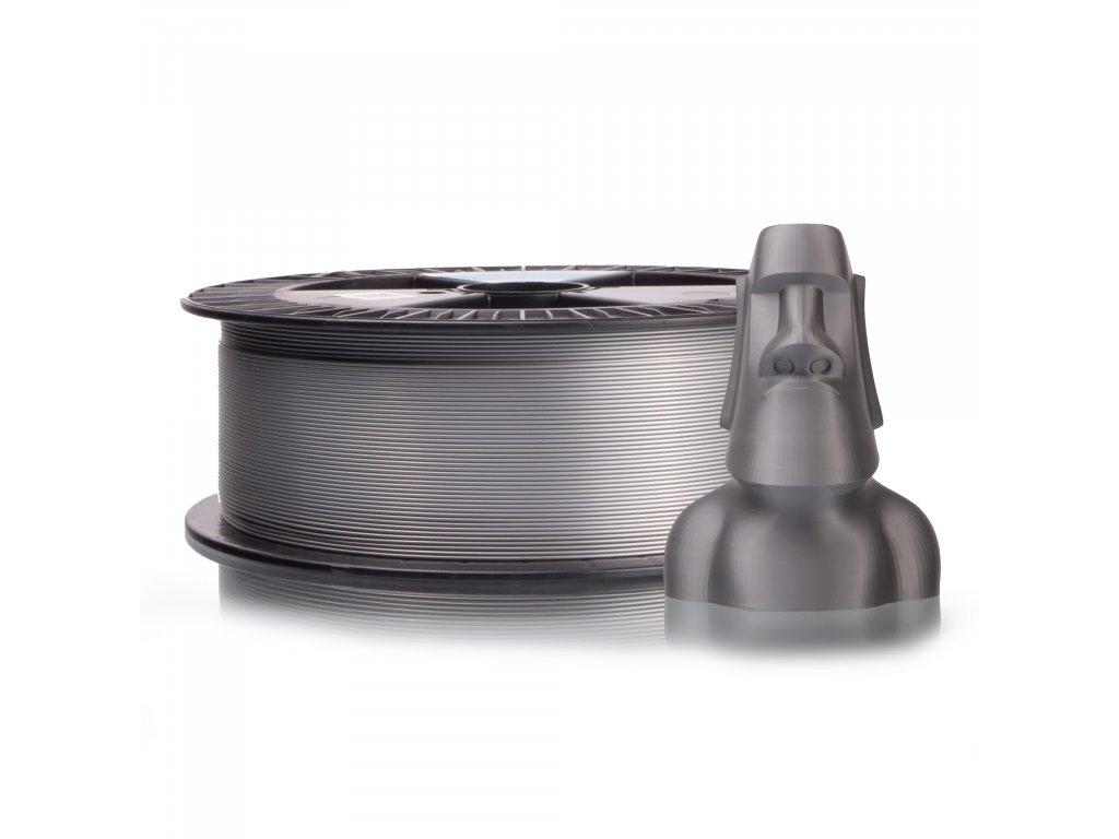 Plasty Mladeč 0006 PLA stříbrná