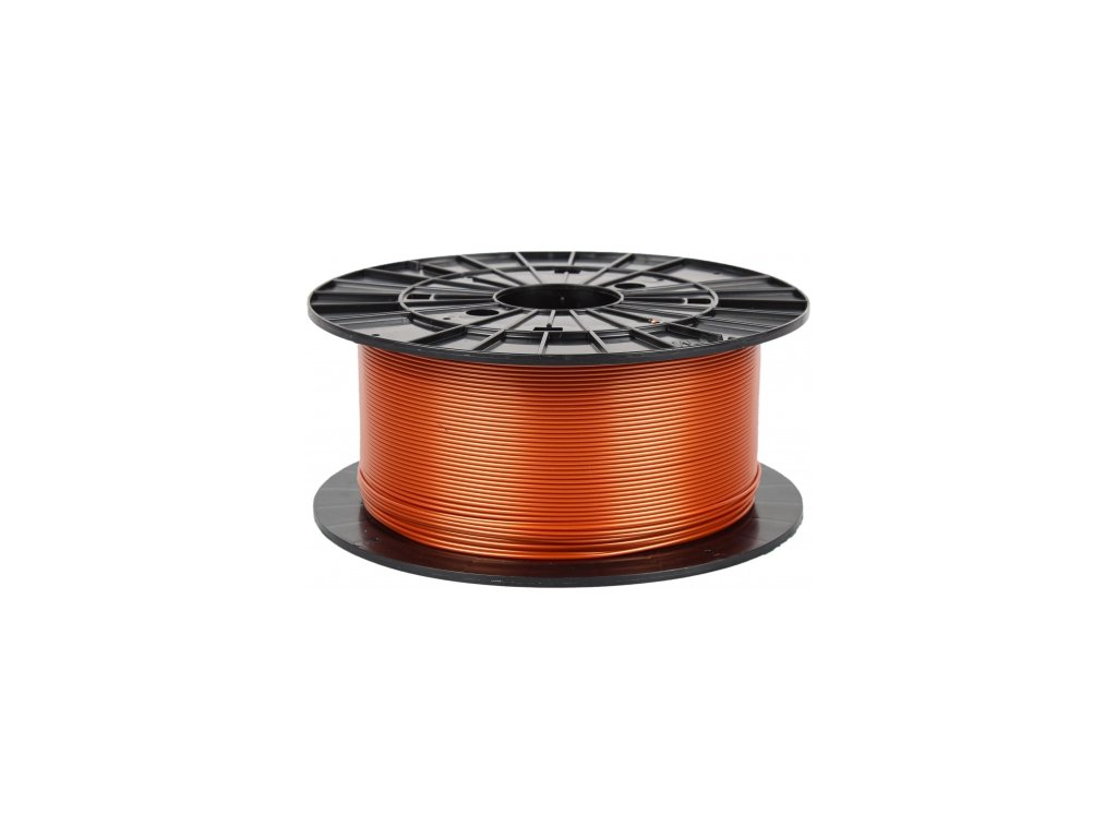 3D tisková struna Filament PM PLA měděná