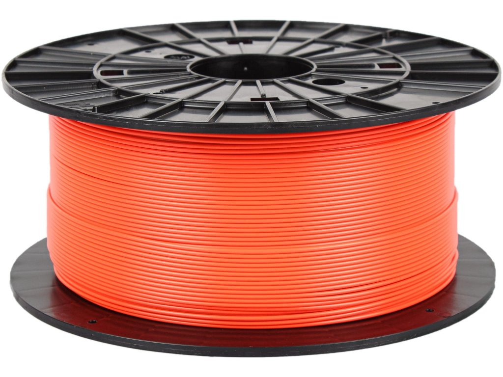PLA 175 1000 fluorescent orange 2048px