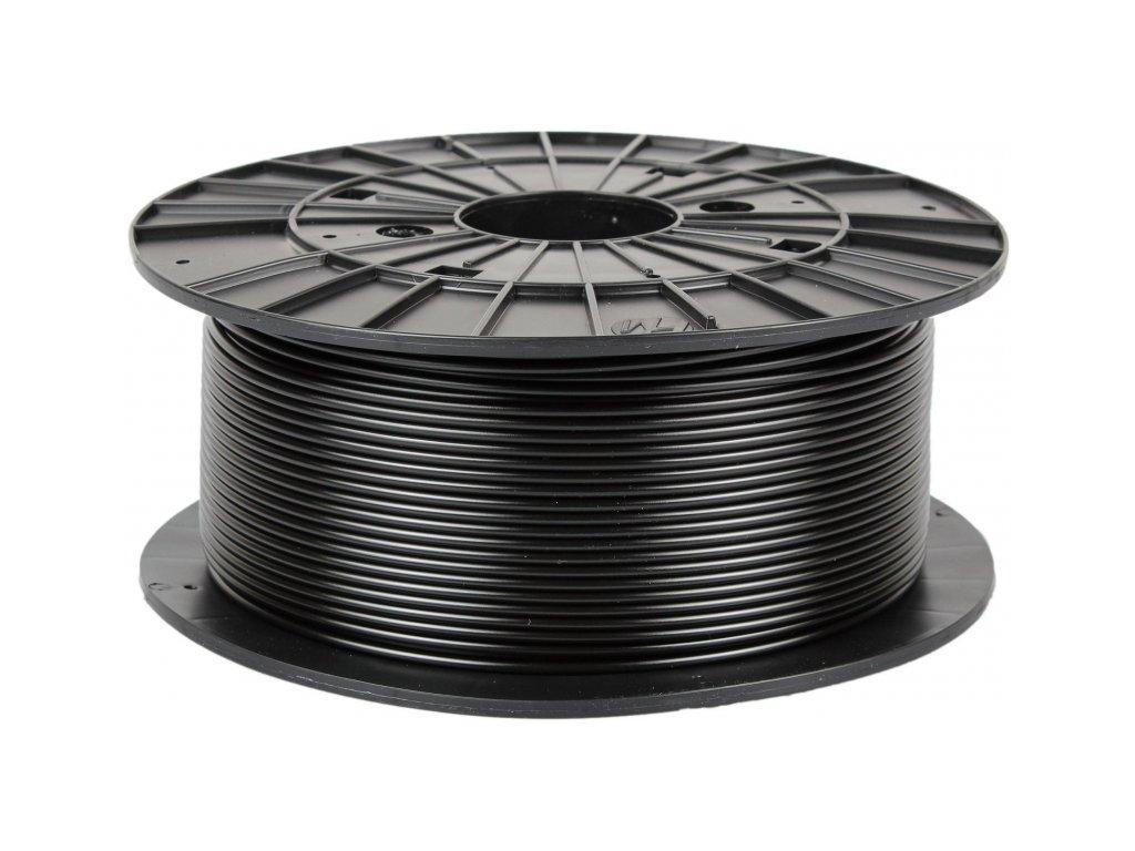 ABS black RAL 9011