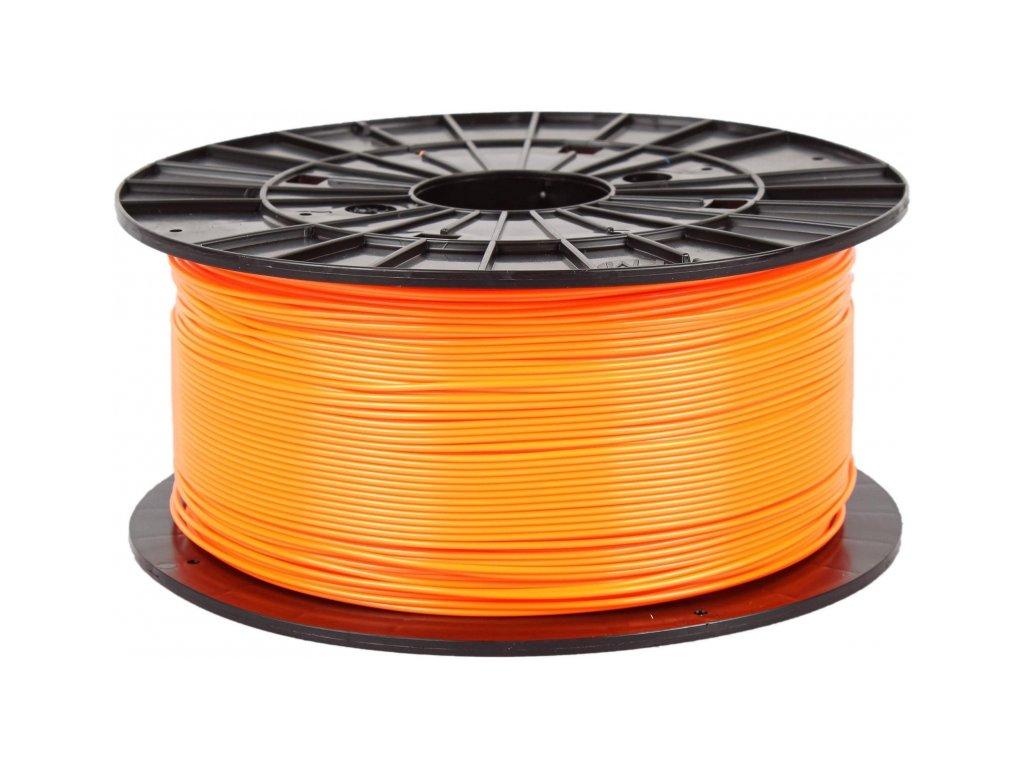 Plasty mladeč ABS 0000s 0003 oranžová