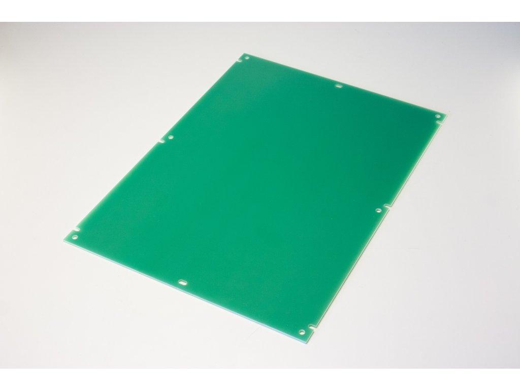 Tisková deska pro 3Dtiskárnu Profi3DMaker