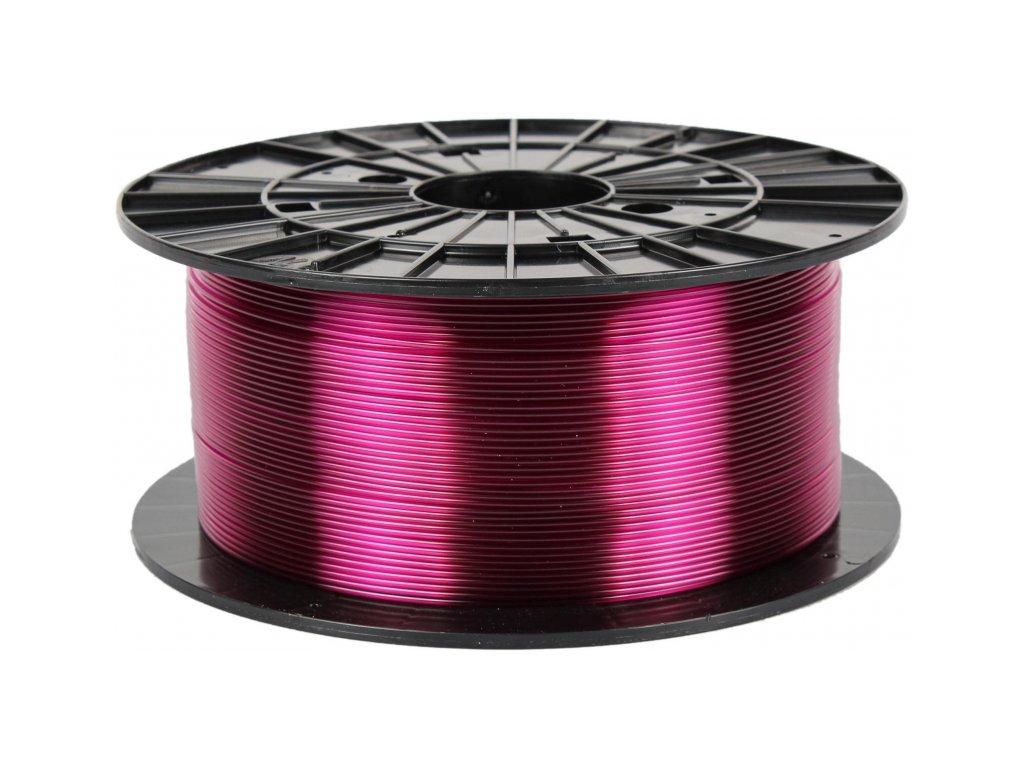 Plasty mladeč PETG 0000s 0004 transparentní fialová