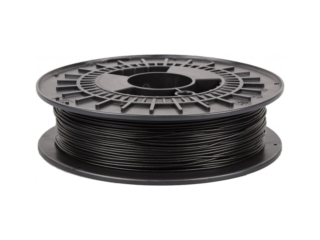 TPE 32 black RAL 9011