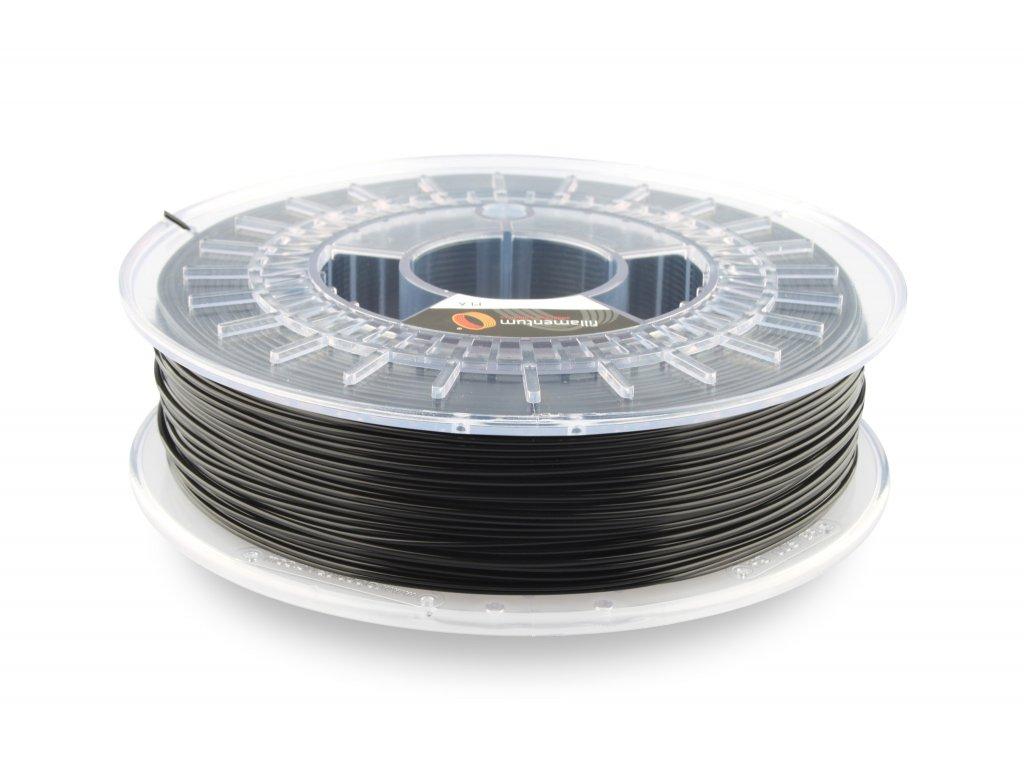 3D tisková struna PLA Extrafill Traffic Black