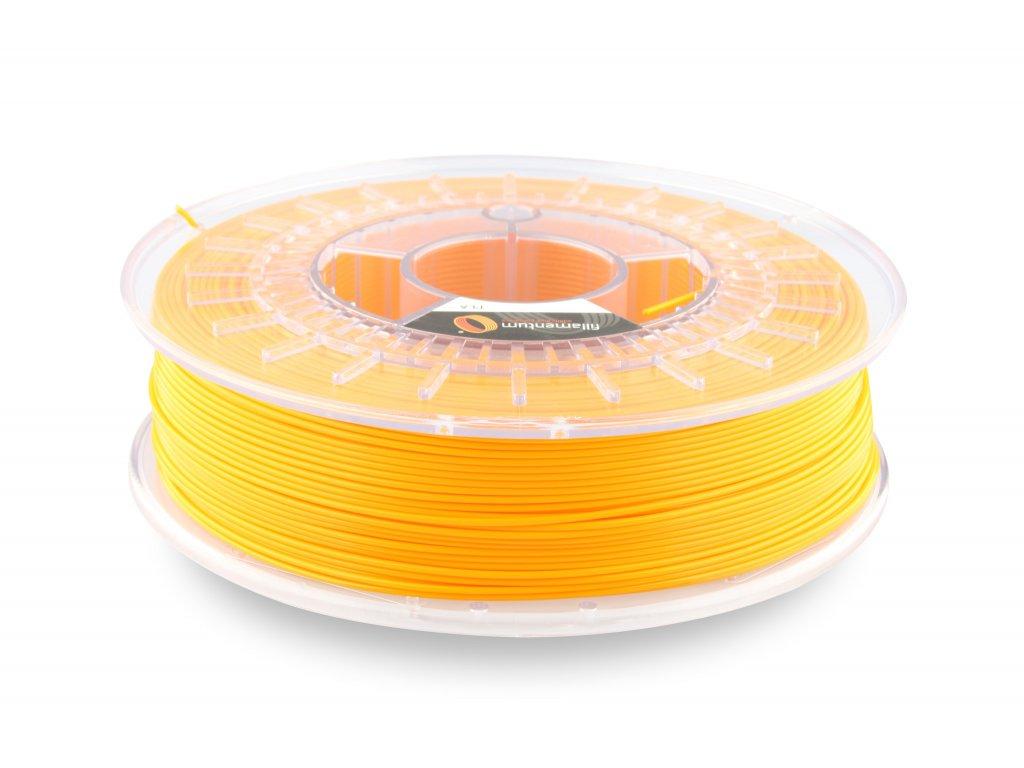3D tisková struna PLA Extrafill Melon Yellow
