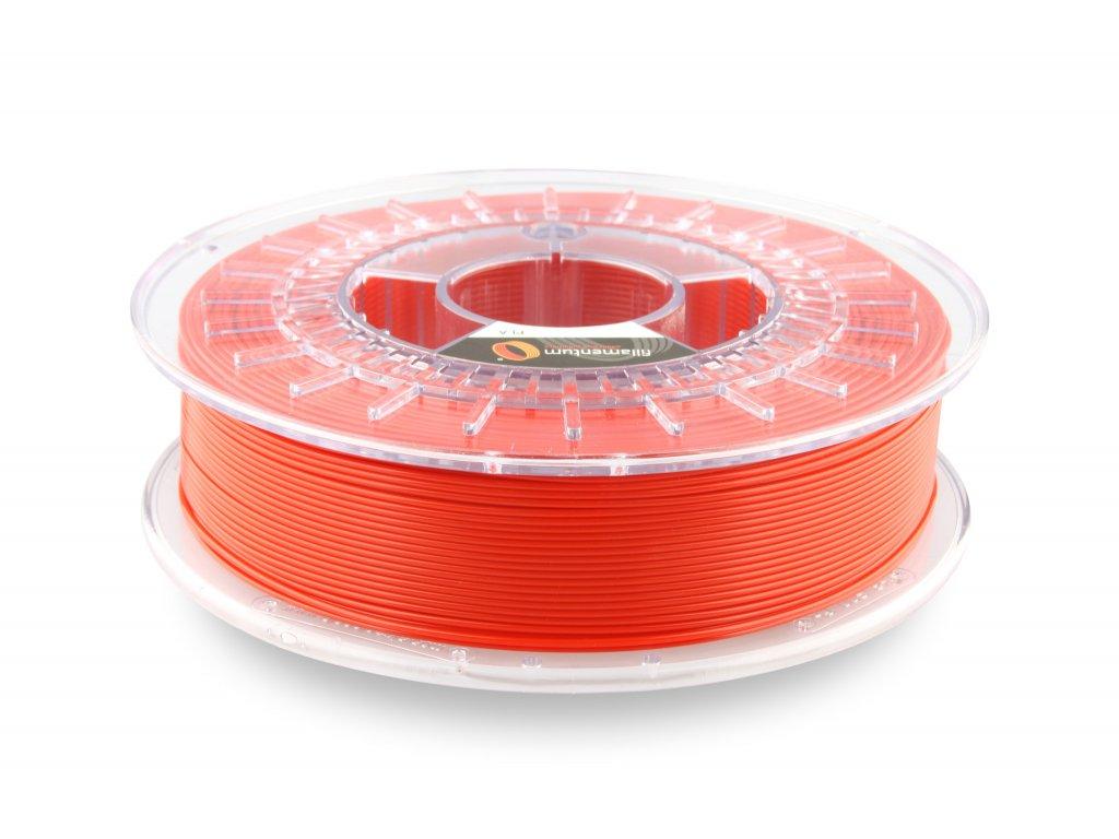3D tisková struna PLA Extrafill Traffic Red