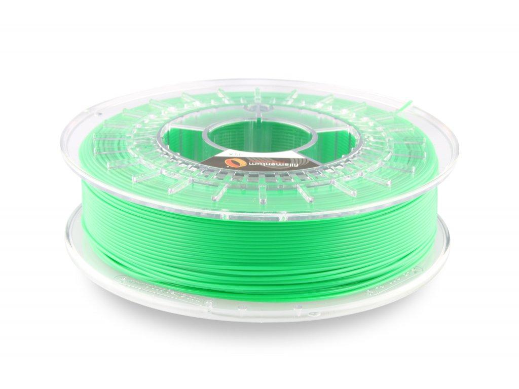 pla ral 6038 luminous green
