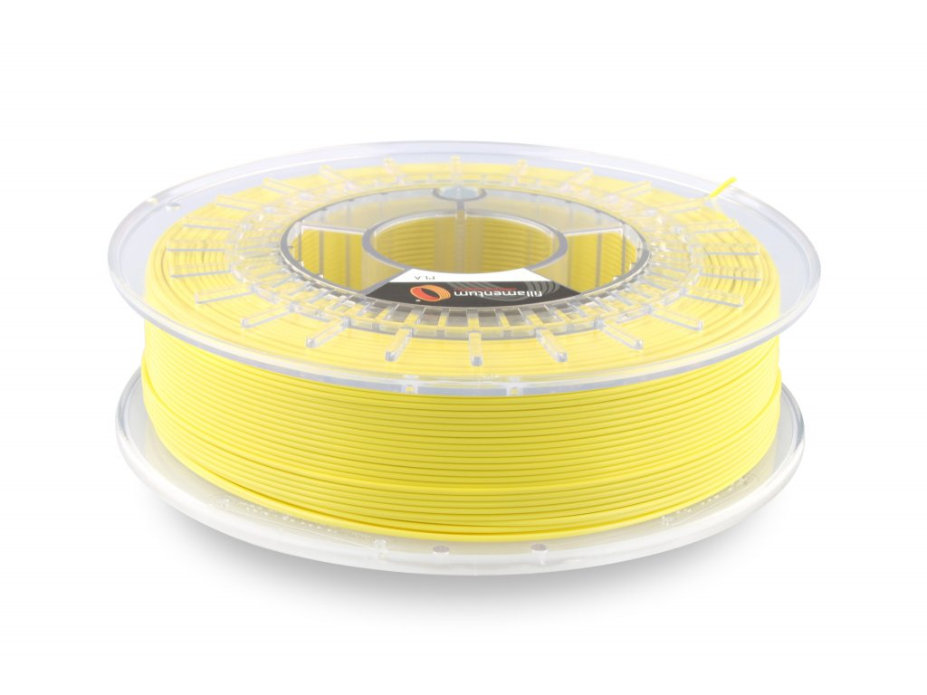 pla 1 75 ral1016 sulfur yellow