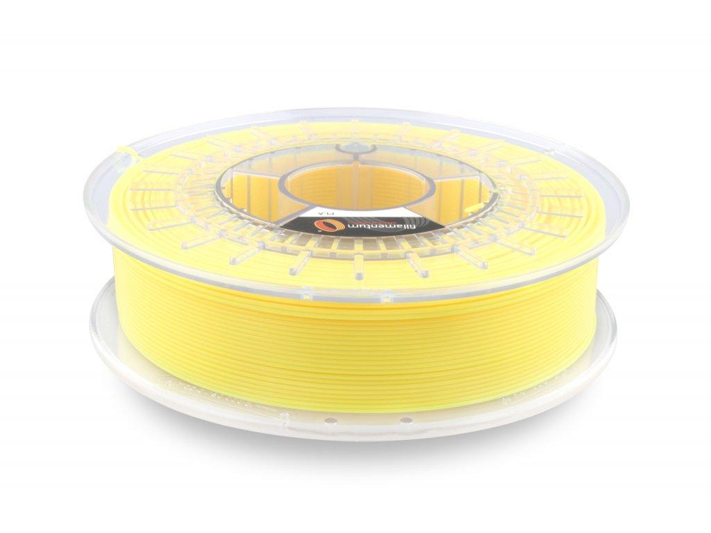 pla ral1026 luminous yellow