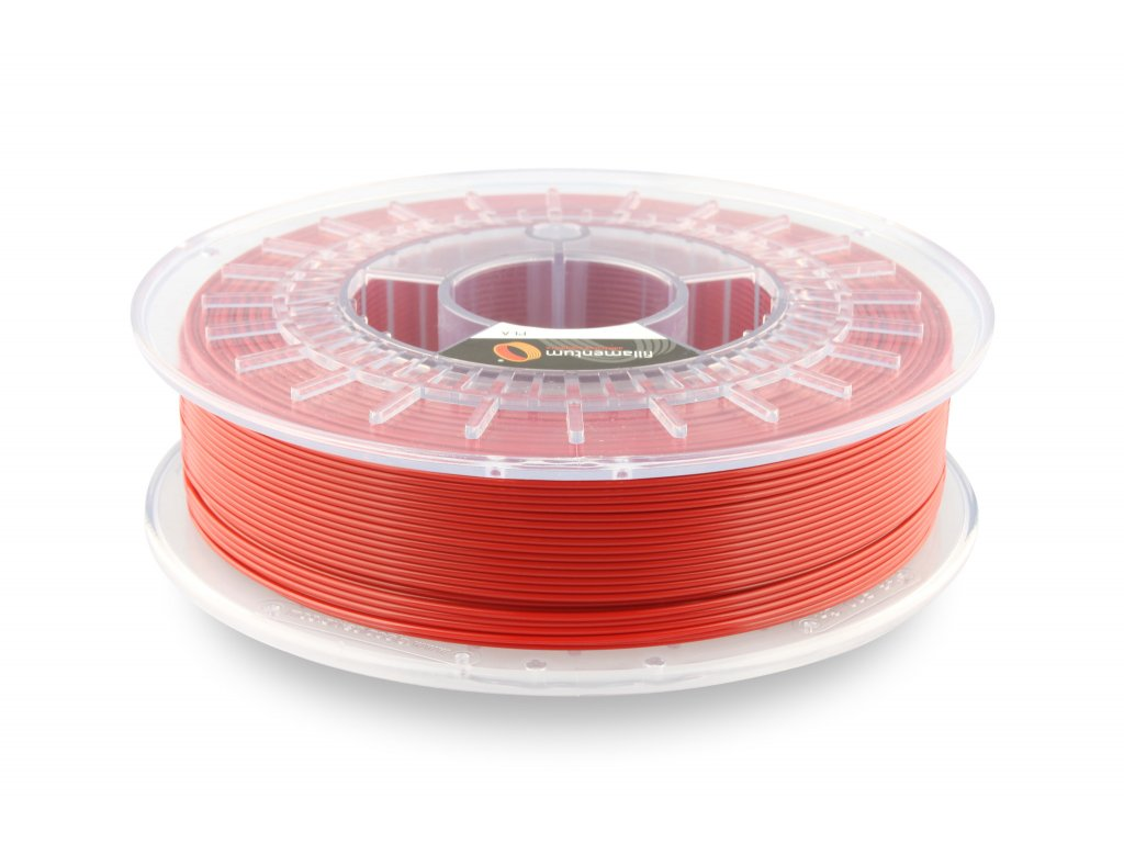 pla 1 75 ral3001 signal red