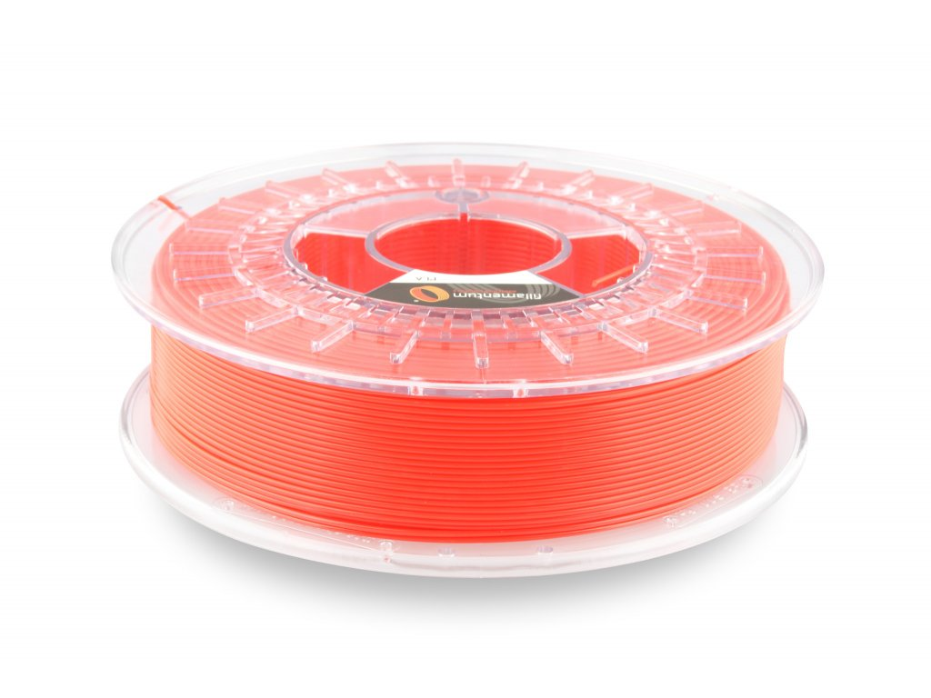 pla 1 75 ral3024 luminous red
