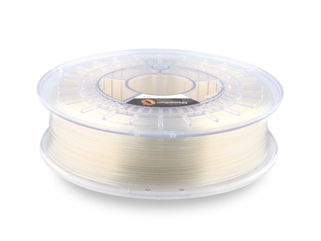 3D tisková struna PLA Crystal Clear