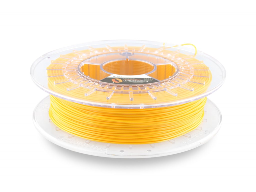 flexfill 92A 1 75 ral 1003 signal yellow