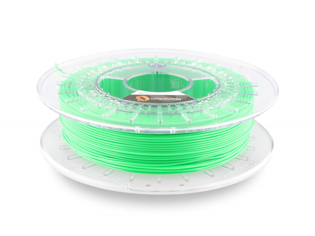 flexfill 98A 1 75 ral 6038 luminous green