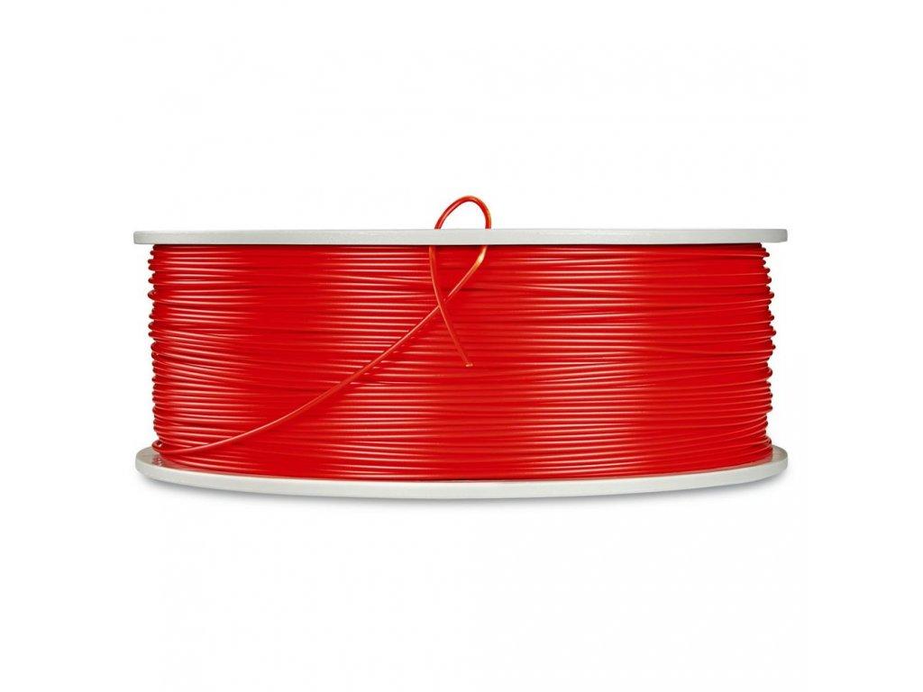 Verbatim ABS Red (Průměr struny 1.75 mm, Hmotnost návinu 1 kg)