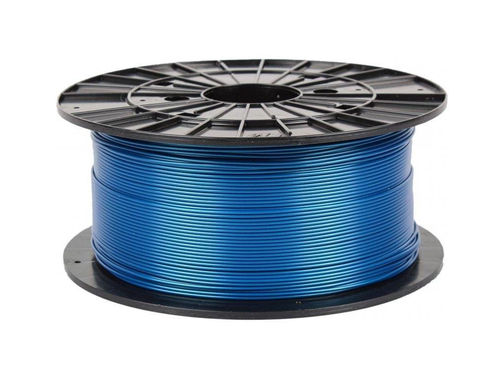 3D tisková struna Filament PM PLA perlová modrá