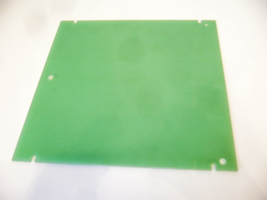 Tisková deska pro 3Dtiskárnu Easy3DMaker