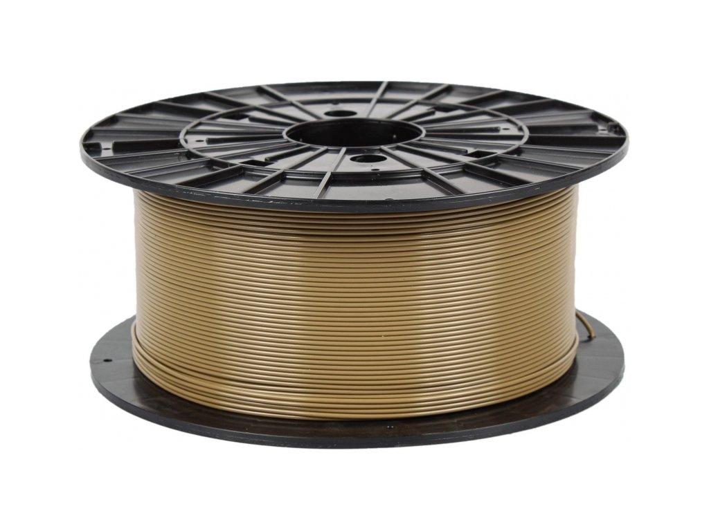 3D tisková struna Filament PM PLA khaki