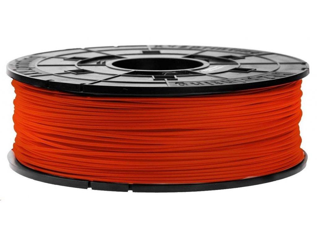 2618 xyz da vinci antibakterialni filament pla 600g cervena