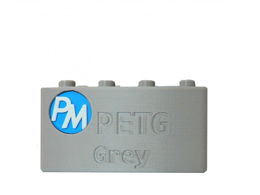 Filament PM PETG grey
