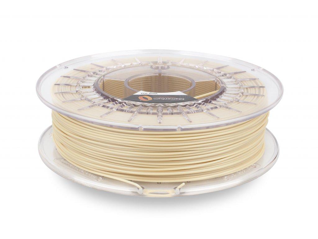 3D tisková struna Vinyl 303 Natural 1.75 mm 750g