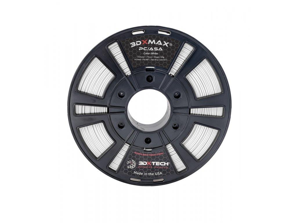 Tisková struna 3DXMAX PC/ASA  1.75 mm 0.5 kg