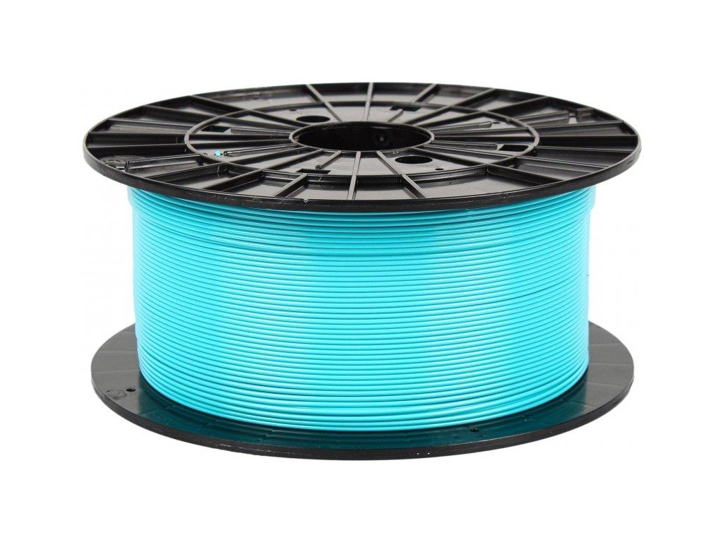 3D tisková struna Filament PM PETG Tyrkysová modrá