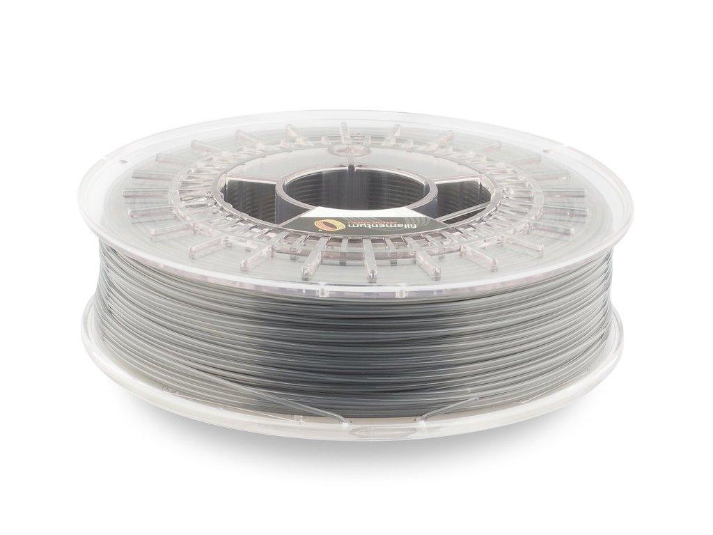3D tisková struna CPE HG100 Grey Mouse Transparent
