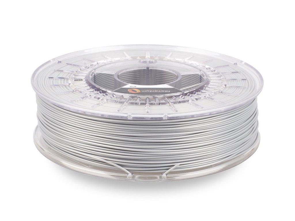 ASA White Aluminum RAL9006
