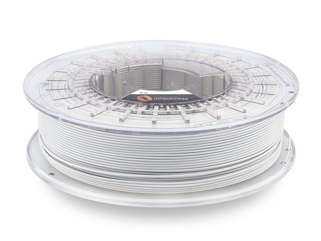 3D tisková struna PLA Extrafill Electric Grey
