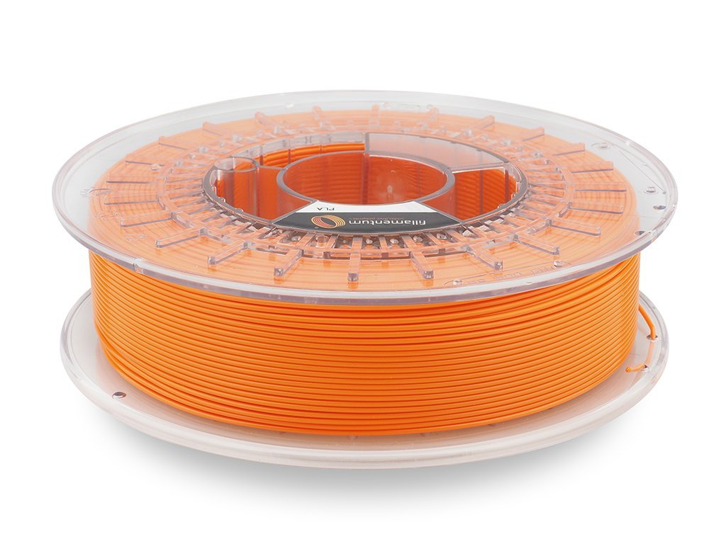 3D tisková struna PLA Extrafill Orange Orange