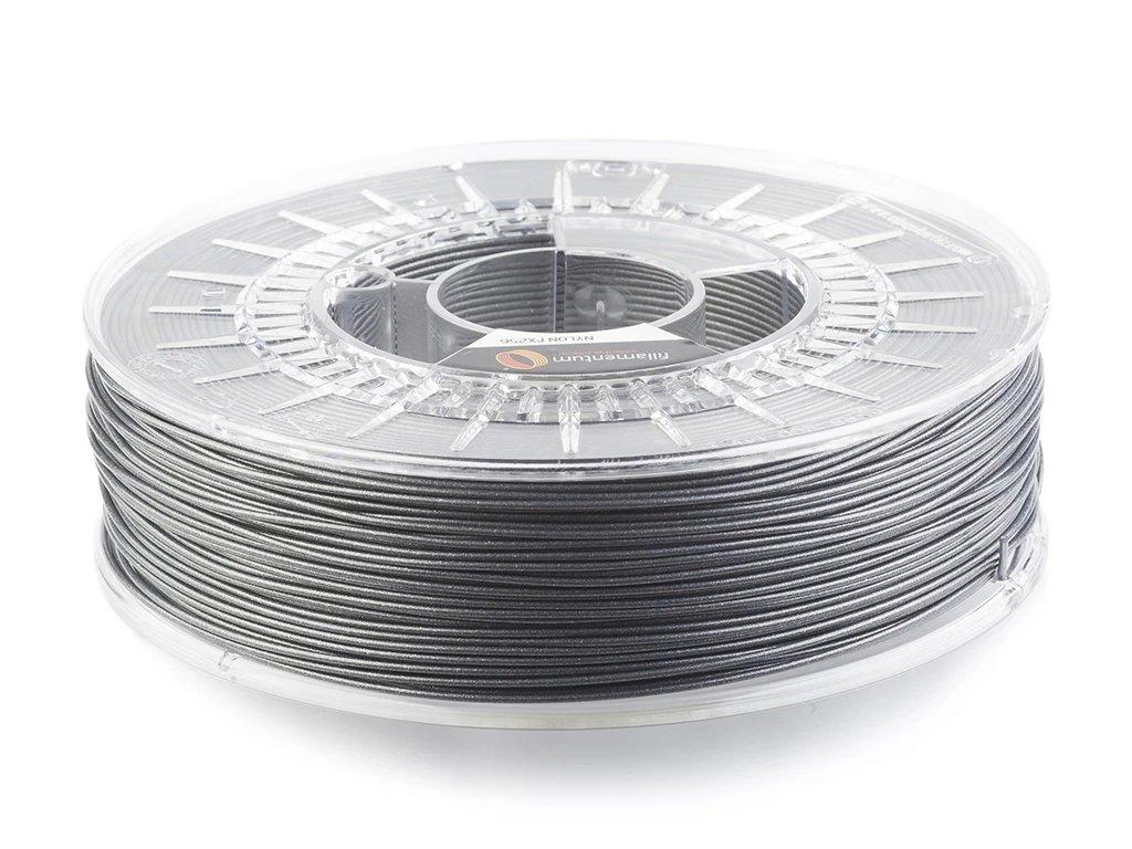 3D tisková struna Nylon FX256 Vertigo Grey