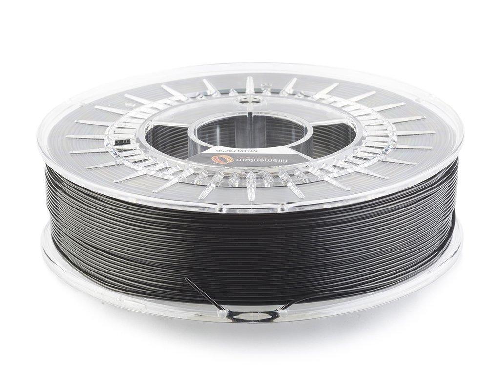 Nylon FX256 Traffic Black 1 75