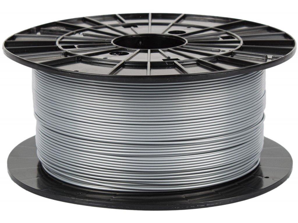ASA silver RAL 9007