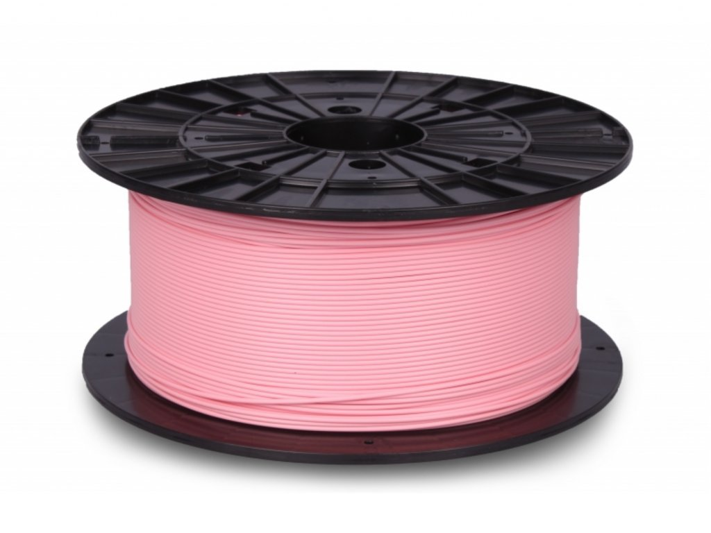 3D tisková struna Filament PM PLA+ pastel edition - Bubblegum Pink