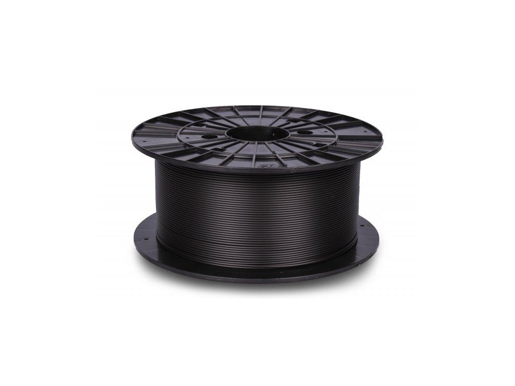 3D tisková struna Filament PM PLA+ Černá