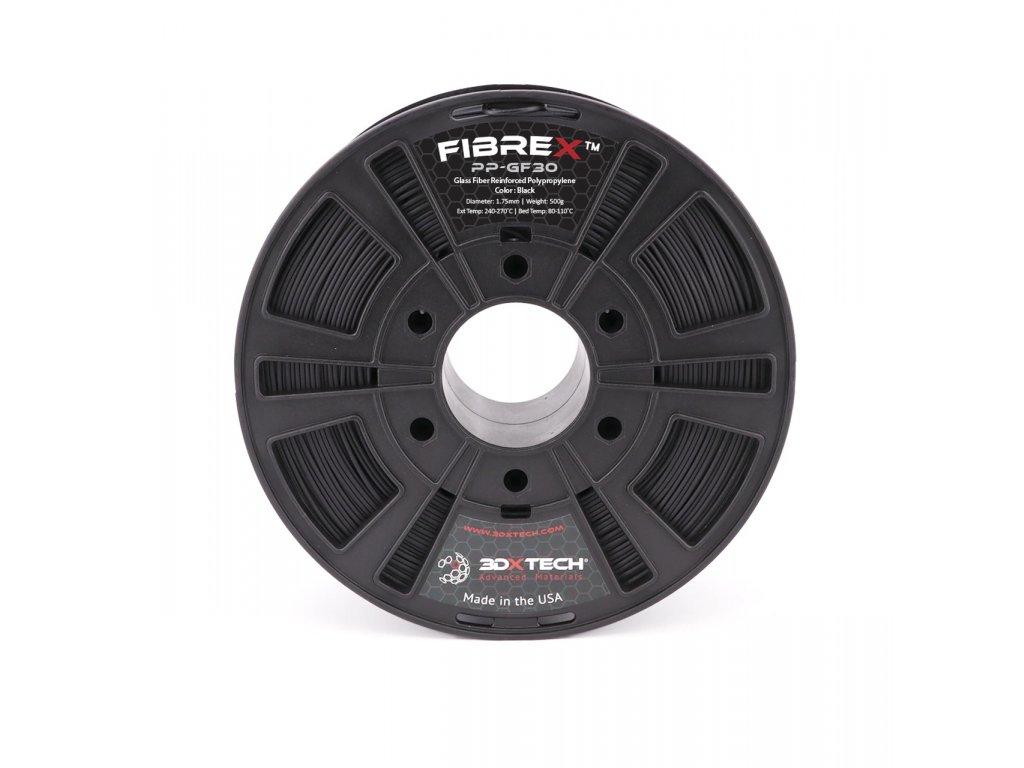 Tisková struna FIBREX™ PP+GF30 polypropylen 1.75mm 500g
